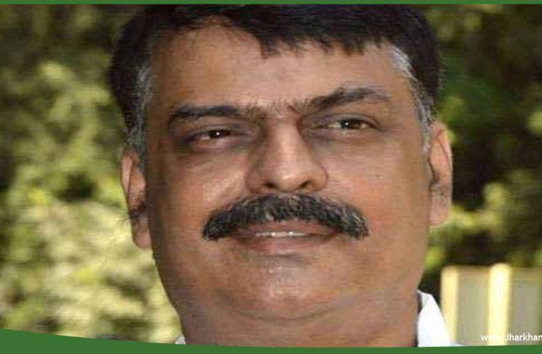 प्रियंका गांधी की गिरफ्तारी के खिलाफ रांची से कांग्रेस नेताओं का लखनऊ मार्च..
